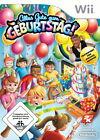 Alles Gute zum Geburtstag (Nintendo Wii, 2009, DVD-Box)