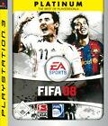 FIFA 08 (Sony PlayStation 3, 2010)