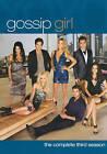 Gossip Girl: Season 3 (DVD, 2010, 5-Disc Set)