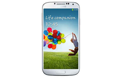 samsung galaxy s4 gt i9505 16gb white frost vodafone. Black Bedroom Furniture Sets. Home Design Ideas