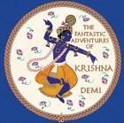 The Fantastic Adventures of Krishna by Demi (Hardback, 2013)