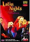 Latin Nights (DVD, 2007)
