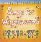 Various Artists - Songs For Wiggleworms (2010)
