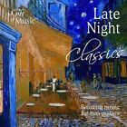 Late Night Classics: Music for Two Guitars (2011)