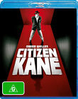 Citizen Kane (Blu-ray, 2012)