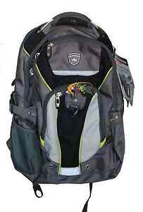 NEW-High-Sierra-Elite-Business-Pack-17-034-Laptop-Backpack-Case
