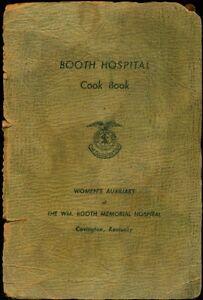 c-1940-WILLIAM-BOOTH-MEMORIAL-HOSPITAL-COOKBOOK-COVINGTON-KY