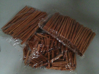 Cinnamon Sticks 6cm 8cm 20cm 30cm 40cm Christmas Floristry Xmas Craft 500GR Bags