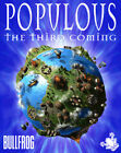 Populous - The Beginning (PC, 1998)
