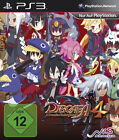 Disgaea 4: A Promise Unforgotten (Sony PlayStation 3, 2011)