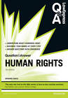 Human Rights by Howard Davis (Paperback, 2013)