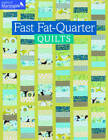 Fast Fat-Quarter Quilts by Martingale & Company (Paperback, 2014)