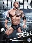 "WWE - The Epic Journey Of Dwayne ""The Rock"" Johnson (2012)"