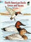 North American Ducks, Geese and Swans by Ruth Soffer (Paperback, 2003)