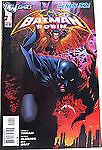 Batman and Robin #1 (November 2011, DC) Condition NM