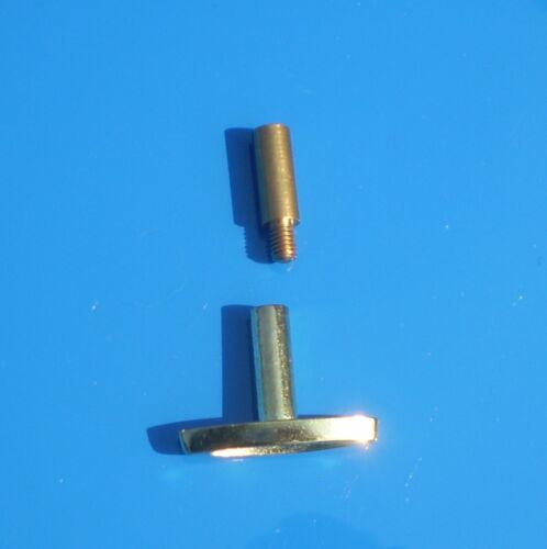 Key Extenders, 1/2 inches, for Music Box Movements