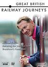 Great British Railway Journeys - Series 2 (DVD, 2012, 5-Disc Set)