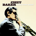 The Very Best of Chet Baker [EMI] by Chet Baker (Trumpet/Vocals/Composer) (CD, May-2005, Blue Note (Label))