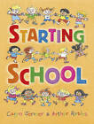 Starting School by Caryn Jenner (Paperback, 2012)