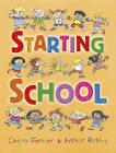 Starting School by Caryn Jenner (Paperback, 2012)