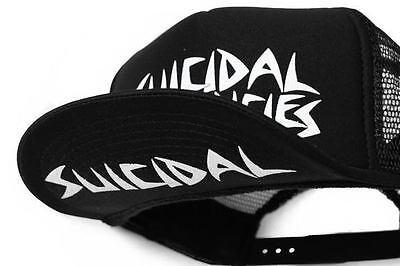 Suicidal Tendencies Trucker Hat
