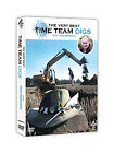 The Very Best Time Team Digs (DVD, 2010, 2-Disc Set)