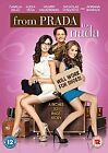 From Prada to Nada (DVD, 2012)