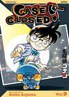 Case Closed by Gosho Aoyama (Paperback, 2007)