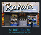 Store Front (mini Edition): The Disappearing Face of New York by James T. Murray, Karla L. Murray (Hardback, 2011)