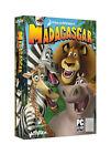 Madagascar (Sony PlayStation 2, 2005)