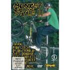 Monkey Style Vol.2 (2012)
