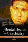 Mental Health & Psychiatry by Nova Science Publishers Inc (Paperback, 2013)