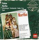 Flotow: Martha (CD, May-2012, 2 Discs, EMI Classics)