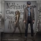 Justin Townes Earle - Nothing's Gonna Change the Way You Feel About Me Now (2012)