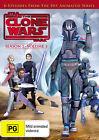 Star Wars - The Clone Wars - Animated Series : Season 2 : Vol 3 (DVD, 2011)