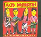 Acid Drinkers - State Of Mind Report [Digipak] The (2009)