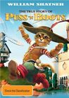 The True Story Of Puss N Boots (DVD, 2013)