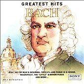 Bach-Greatest-Hits-CD-Aug-1994-Sony-Classical