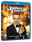 Johnny English Reborn (Blu-ray, 2012)