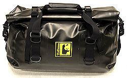 Wolfman-Luggage-Medium-Expedition-Dry-Duffle-Duffel-Bag-Pack-Waterproof-Black