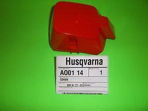 NEW-HUSQVARNA-AIR-FILTER-COVER-FITS-362-372XP-371-503817701-OEM