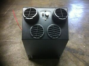 New-RedDot-R-7830-24volt-Backwall-A-C-Unit-trucks-agricluture-air-conditioner