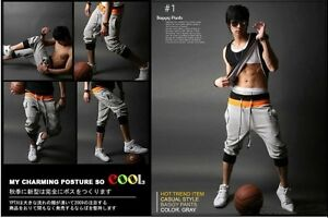 2012-New-Korean-Men-039-s-Sport-Casual-Pants-Summer-Autumn-Men-039-s-shorts