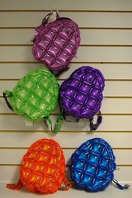 PVC Inflatable Back Pack 28-43