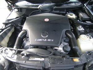 Mercedes benz w210 w208 e55 e 55 clk55 amg engine motor 135k miles mercedes benz w210 w208 e55 e 55 clk55 publicscrutiny Gallery