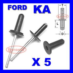 Image Result For Ford Ka Rear Bumper