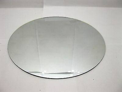 10X Round Mirror Base Wedding Table Centrepiece 20cm