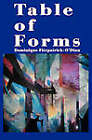Table of Forms by Dominique Fitzpatrick-O'Dinn (Paperback / softback, 2006)