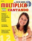 Multiplica Cantando by Gisem Suarez (Mixed media product, 2010)