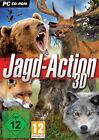 Jagd-Action 3D (PC, 2011, DVD-Box)